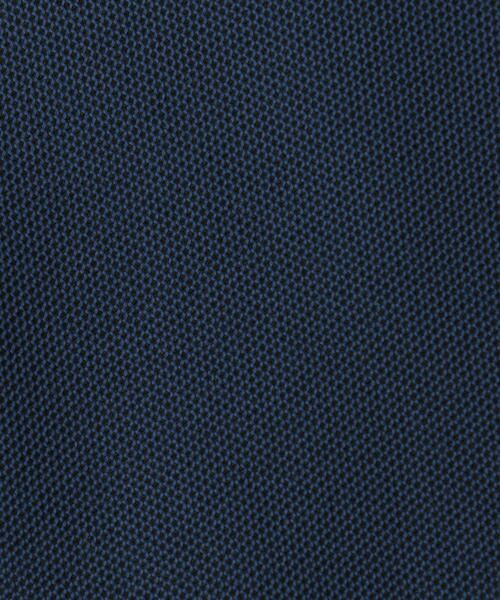 COMME CA ISM / コムサイズム テーラードジャケット | 亀甲カノコ ジャケット | 詳細10