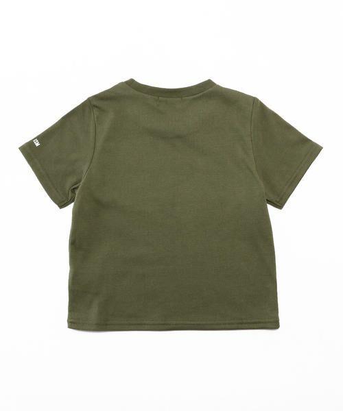 COMME CA ISM / コムサイズム Tシャツ | ベーシック 半袖Tシャツ | 詳細1
