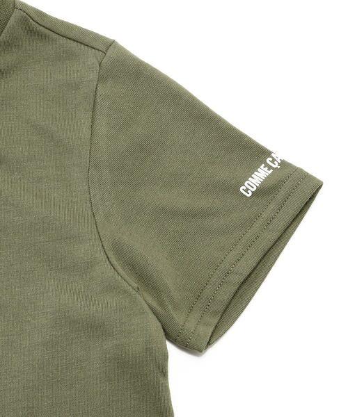 COMME CA ISM / コムサイズム Tシャツ | ベーシック 半袖Tシャツ | 詳細3