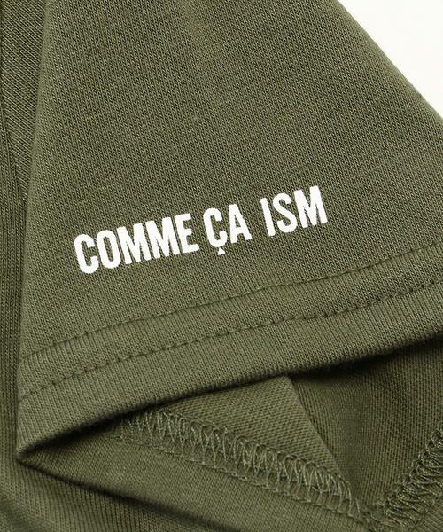 COMME CA ISM / コムサイズム Tシャツ | ベーシック 半袖Tシャツ | 詳細5