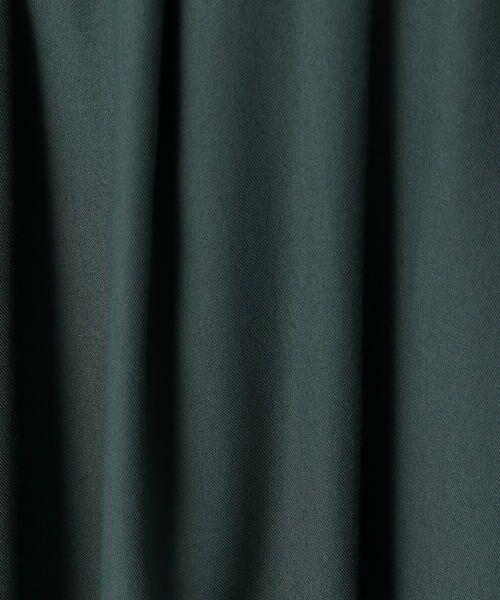 COMME CA ISM / コムサイズム ロング・マキシ丈スカート | ギャザースカート | 詳細8