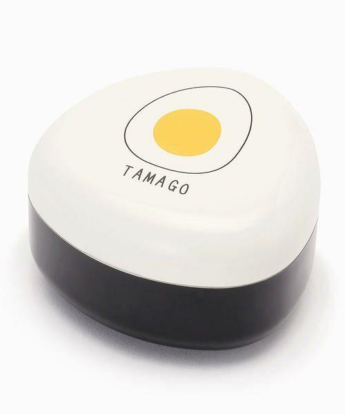 COMME CA ISM / コムサイズム その他 | 〔ONIGIRI〕 おにぎりボックス(卵)