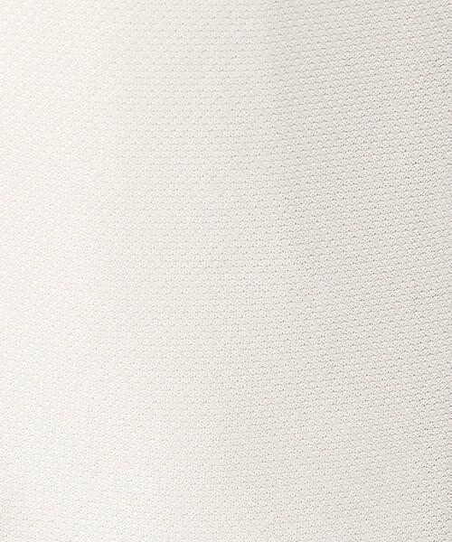 COMME CA ISM / コムサイズム ノーカラージャケット | ★TVドラマ着用商品★ ノーカラー ジャージージャケット <日本素材 ウォッシャブル 吸水速乾 ストレッチ> | 詳細16