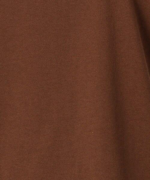 COMME CA ISM / コムサイズム Tシャツ | フレンチスリーブ Tシャツ | 詳細16