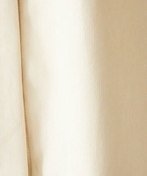 COMME CA ISM / コムサイズム シャツ・ブラウス | 《コーデュロイ》 バンドカラー ロングシャツ | 詳細18