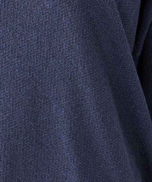 COMME CA ISM / コムサイズム ニット・セーター | ラメニット プルオーバー | 詳細13