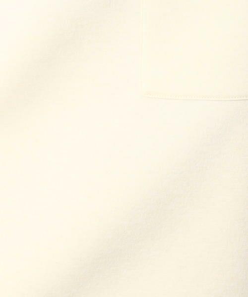 Comme ca Mature / コムサマチュア ミニ・ひざ丈スカート   ロングタイトスカート   詳細9