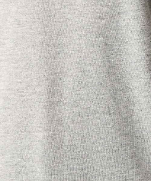 COMME CA MEN / コムサ・メン Tシャツ | ゼロステイン VネックTシャツ | 詳細2