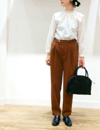 【BAG】上質な革を使用したPELLETTERIA VENETAのバッグや、大人気PERU KNITのウール100%バッグなど豊富にラインナップ!