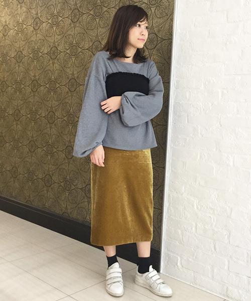 Tシャツを使ったレディースコーデ | GRACE CONTINENTAL