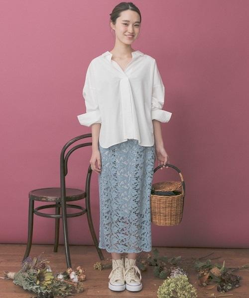 スカートを使ったレディースコーデ | URBAN RESEARCH