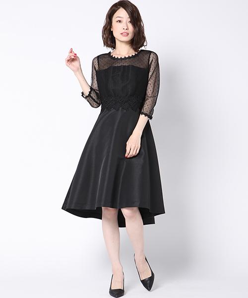 ドレスを使ったレディースコーデ | ketty