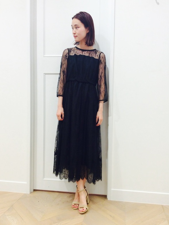 ドレスを使ったレディースコーデ | URBAN RESEARCH