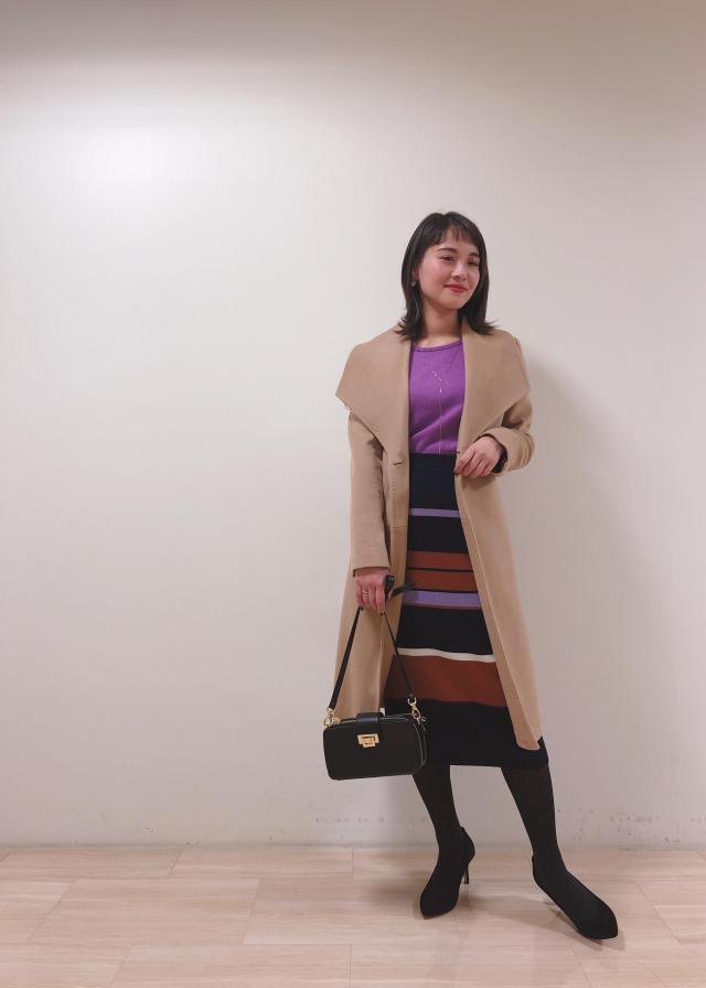 fdd853591baf4 ROPE のファッションコーディネート一覧|人気ショップスタッフのコーデ ...