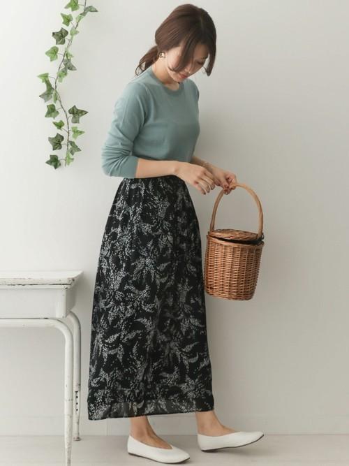 スカートを使ったレディースコーデ | URBAN RESEARCH DOORS
