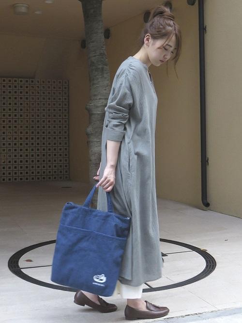 ドレスを使ったレディースコーデ | COMME CA ISM
