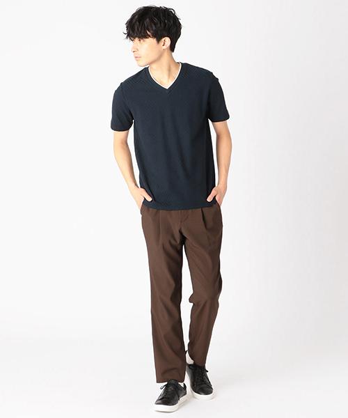 Tシャツを使ったメンズコーデ | COMME CA ISM