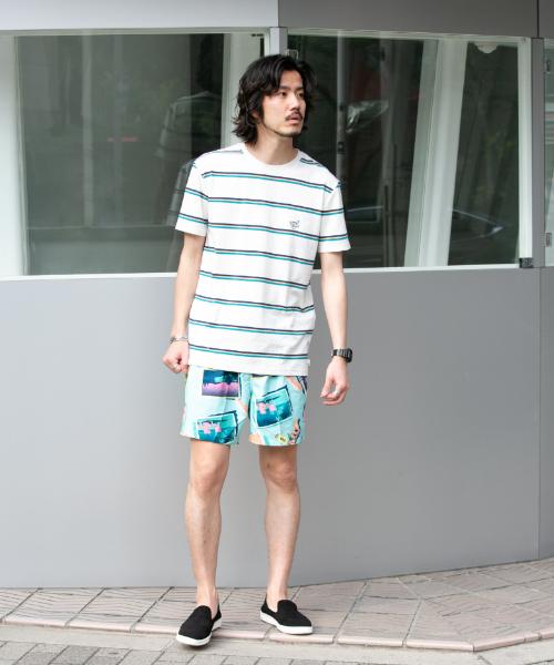 Tシャツを使ったメンズコーデ | Sonny Label