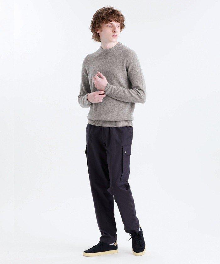 ニット・セーターを使ったメンズコーデ | MACKINTOSH PHILOSOPHY(MENS)