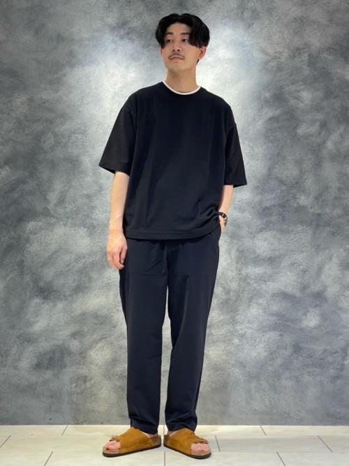 Tシャツを使ったメンズコーデ | BEAUTY&YOUTH UNITED ARROWS