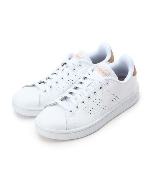 WEB限定販売】adidas(アディダス)ADVANCOURT