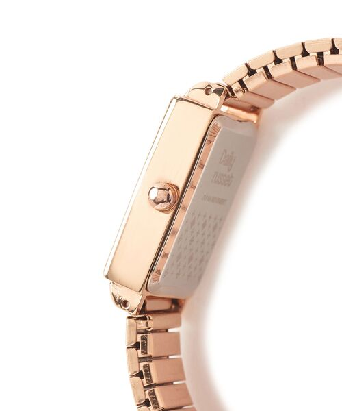 Daily russet / デイリーラシット 腕時計 | ジャバラスクエアウォッチ/腕時計 | 詳細5