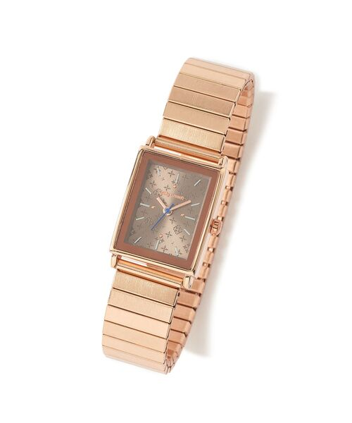 Daily russet / デイリーラシット 腕時計 | ジャバラスクエアウォッチ/腕時計 | 詳細7