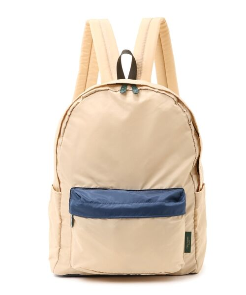 Daily russet / デイリーラシット リュック・バックパック | Backpack(L)/リュックサック | 詳細1