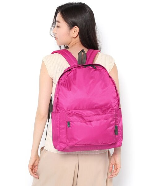 Daily russet / デイリーラシット リュック・バックパック | Backpack(L)/リュックサック | 詳細27