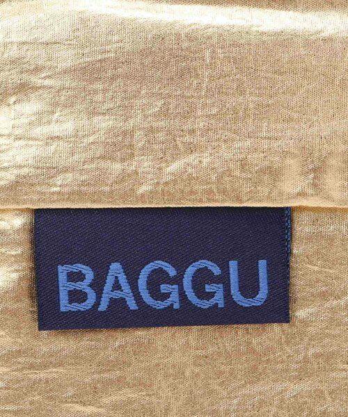 Daily russet / デイリーラシット その他 | 【BAGGU/バグゥ】STANDARD BAGGU メタリック | 詳細4