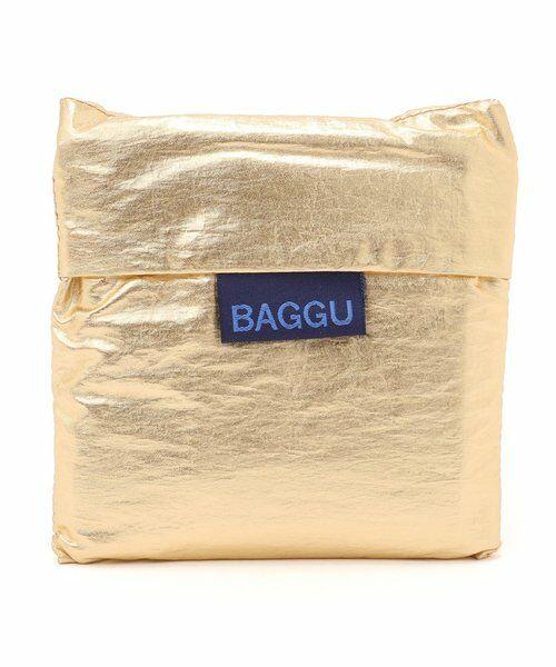 Daily russet / デイリーラシット その他 | 【BAGGU/バグゥ】STANDARD BAGGU メタリック | 詳細6