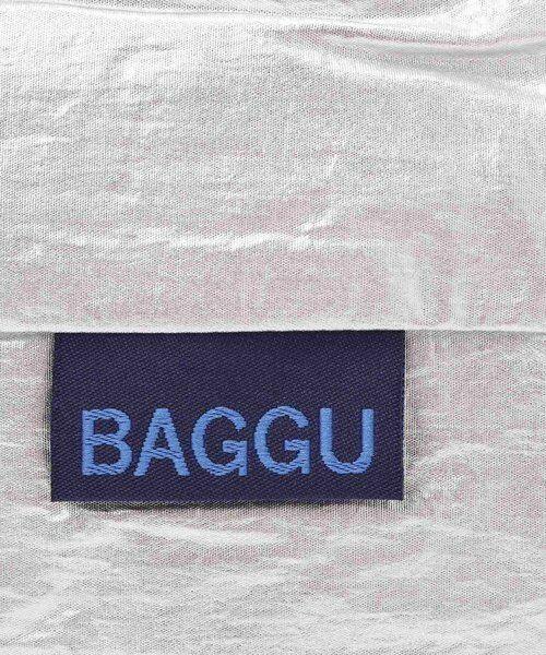 Daily russet / デイリーラシット その他 | 【BAGGU/バグゥ】STANDARD BAGGU メタリック | 詳細10