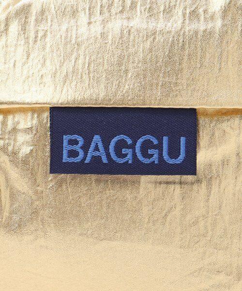 Daily russet / デイリーラシット その他 | 【BAGGU】BABY BAGGU メタリック | 詳細4