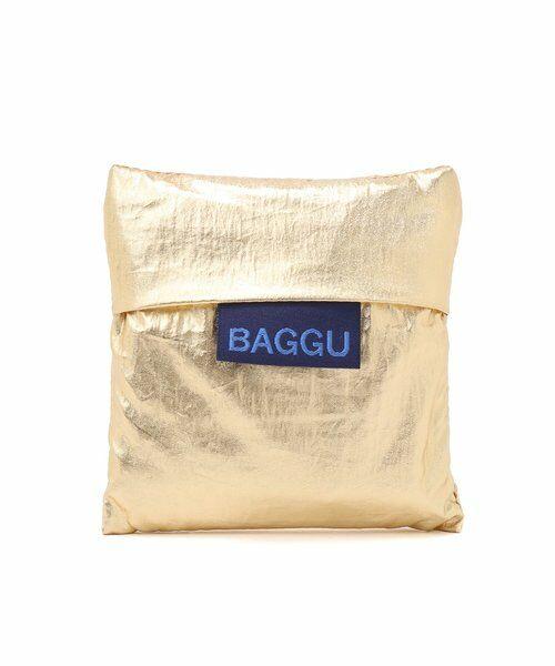 Daily russet / デイリーラシット その他 | 【BAGGU】BABY BAGGU メタリック | 詳細6