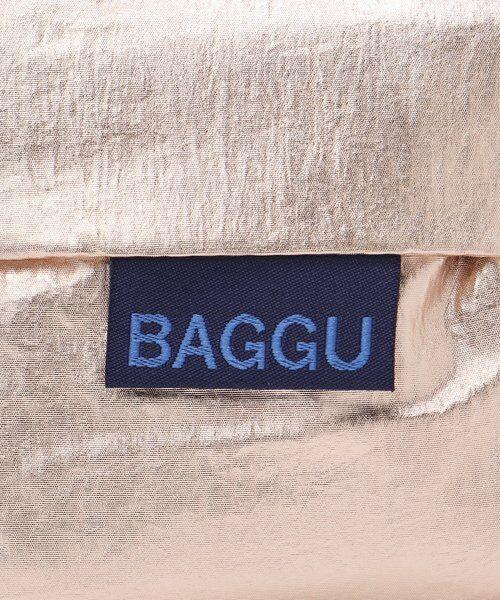 Daily russet / デイリーラシット その他 | 【BAGGU】BABY BAGGU メタリック | 詳細10