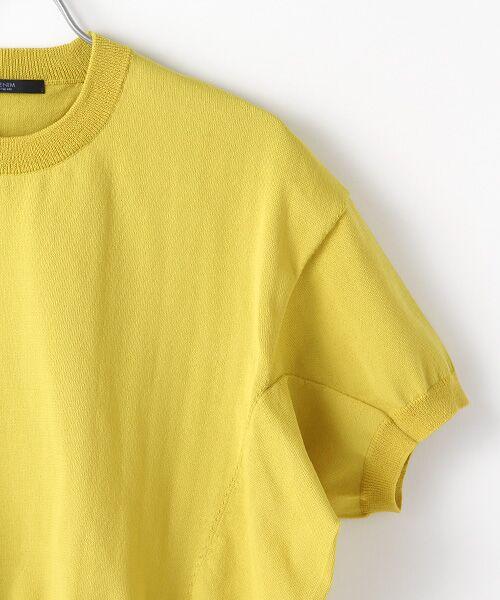 DENIM STYLE LAB / デニムスタイルラボ ニット・セーター | プルオーバー | 詳細3