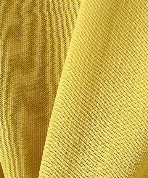 DENIM STYLE LAB / デニムスタイルラボ ニット・セーター | プルオーバー | 詳細5