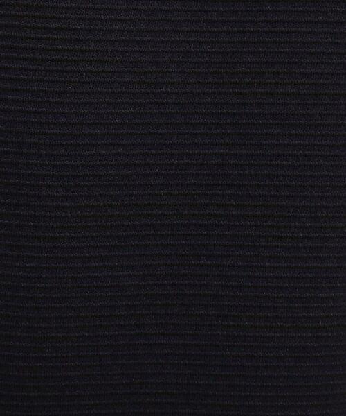 Dessin / デッサン セットアップ   【ママスーツ/入学式 スーツ/卒業式 スーツ S~Lサイズあり】リップルポンチワイドパンツ   詳細8