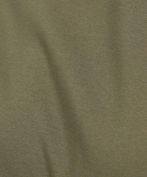 Dessin / デッサン カットソー | 【シリーズ累計4万枚!/XS~L/洗える】 美光沢 カットソー<オンにもオフにもちょうどいい> | 詳細15