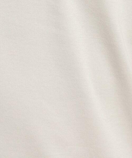 Dessin / デッサン カットソー | 【シリーズ累計4万枚!/XS~L/洗える】 美光沢 カットソー<オンにもオフにもちょうどいい> | 詳細17