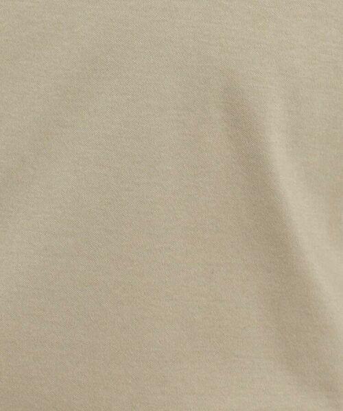 Dessin / デッサン カットソー | 【シリーズ累計4万枚!/XS~L/洗える】 美光沢 カットソー<オンにもオフにもちょうどいい> | 詳細18