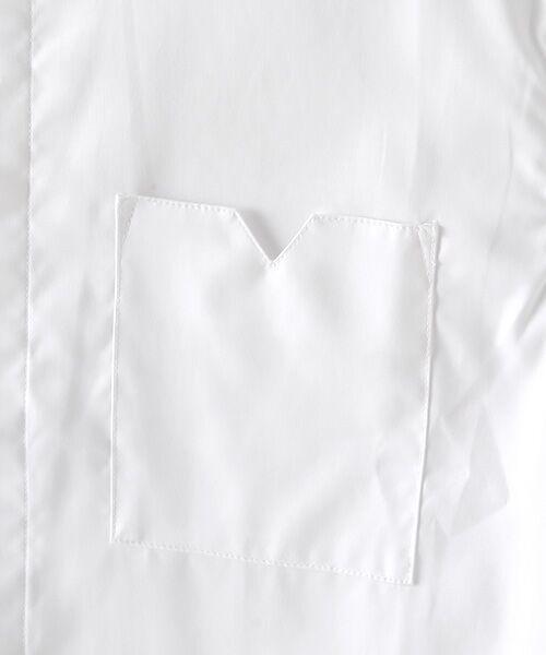 DGBH / ディージービーエイチ シャツ・ブラウス | メンズ・コットンドレスシャツ | 詳細1