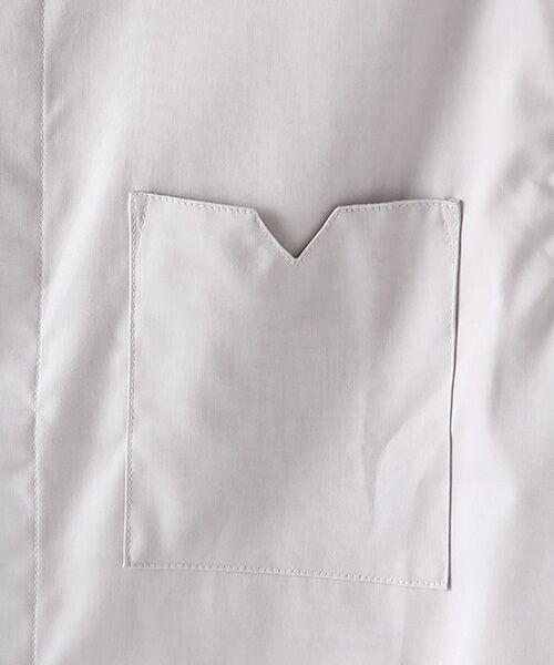 DGBH / ディージービーエイチ シャツ・ブラウス | メンズ・コットンドレスシャツ | 詳細2