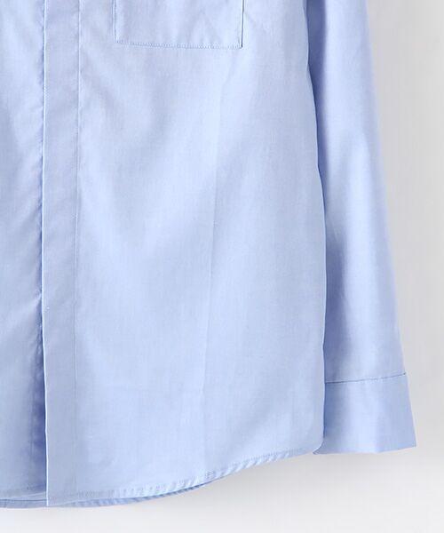 DGBH / ディージービーエイチ シャツ・ブラウス | メンズ・コットンドレスシャツ | 詳細5