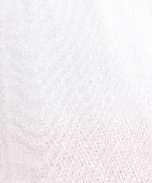 DRESSTERIOR / ドレステリア ポロシャツ | ◆seya. コットンドライタッチポロシャツ | 詳細8
