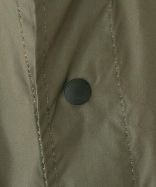 DRESSTERIOR / ドレステリア ポンチョ | Traditional Weatherwear ナイロンポンチョ(ポーチ付き) | 詳細16