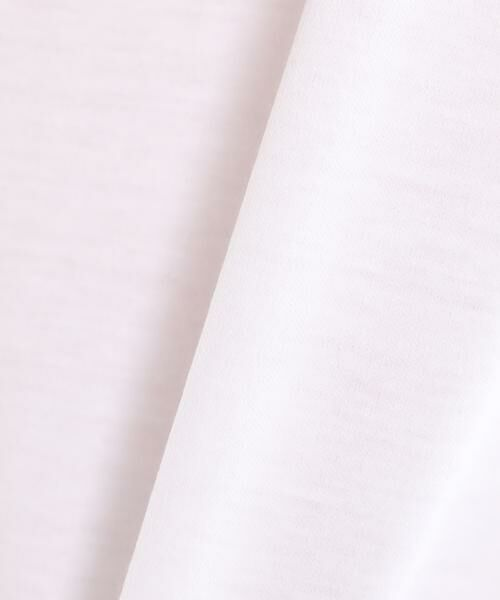 ef-de / エフデ Tシャツ | リボンデザインカットソー | 詳細20