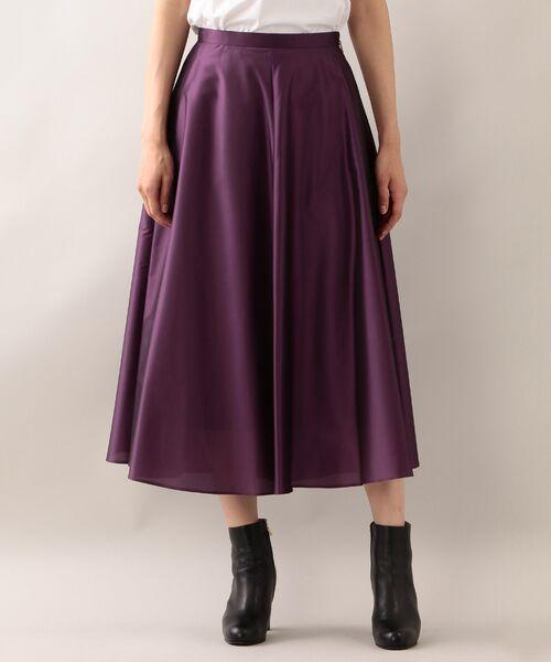 秋冬新作スカートをご紹介いたします!