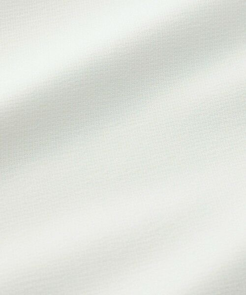 EPOCA / エポカ ノーカラージャケット | ストレッチクロス ノーカラージャケット | 詳細14