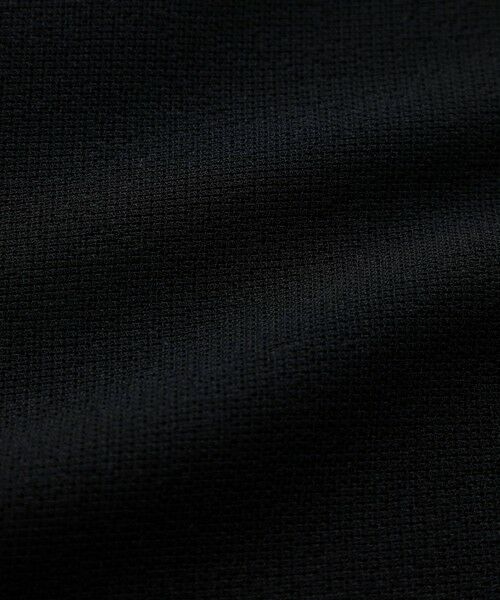EPOCA / エポカ ノーカラージャケット | ストレッチクロス ノーカラージャケット | 詳細15